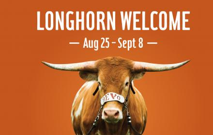 Longhorn Welcome thumbnail
