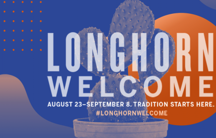 Longhorn Welcome icon
